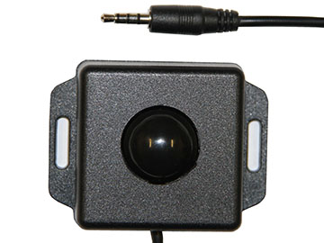 Stealth PIR motion sensor for MedeaWiz DV-S1 Sprite trigger able video player